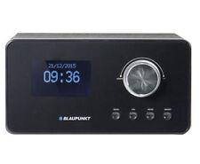 Blaupunkt IRD 30 Bk Wifi Internet Ukw Dab/Dab+ Radio - Schwarz