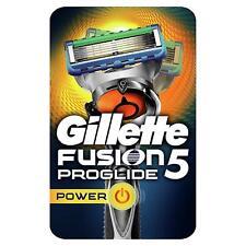 Gillette Fusion5 ProGlide Power Rasierer mit 1 Rasierklinge, 1 Stück