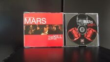 Thirty Seconds To Mars - The Kill 3 Track CD Single