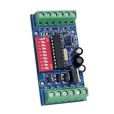 DMX512 3 Channel Mini Board Decoder 15A RGB Controller LED Stage light Driver US