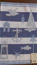 """100% Cotton Sjonara Towel 16"""" x 24"""" by Ekelund"""