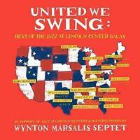 Wynton Marsalis - United We Swing [New Vinyl LP]