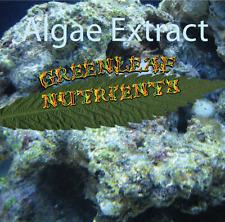 Algae Extract Garden & Organic 1200g algen house ascophyllum nodosum kelp