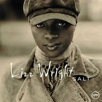 Lizz Wright - Salt [CD]
