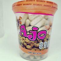 Japanese Garlic Ajo Japones Count Per Bag 30 60 130 100