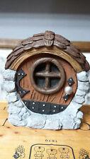Fairy door,Hobbit door, mouse door, Gnome door For fairy gardens