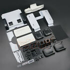 Xtra Speed Interior Accessory Set For XS-59840 1:10 RC Cars Crawler #XS-59843