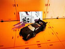 Transformers Prime RID Legion Class Decepticon Vehicon LOOSE COMPLETE