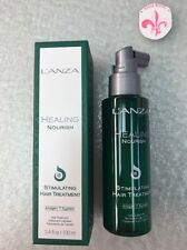 Lanza Healing Nourish Stimulating Hair Treatment 3.4 oz Anagen 7 System Volume