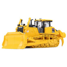 2017 FIRST GEAR 1:64 *KOMATSU* Model D155AX-8 DOZER *HIGH DETAILED* NIB!