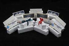 25 Party and Wedding Favor Boxes -Great for Weddings, Parties and Special Events