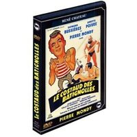 Le costaud des batignolles (DVD)