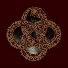 The Serpent & The Sphere (Ltd.Deluxe Digipack) von Agalloch (2014)