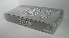 Smoking Master Ultra Thin Rolling paper  size 70mm,  25 booklets, 1500 papers