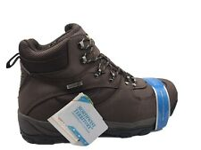 North West Territory Hunter Walking Boot Hiking Waterproof Leather Size 13 £29.9