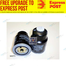 Wesfil Fuel Filter WCF71