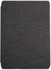 * Étui en tissu pour Kindle Noir anthracite