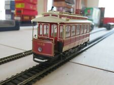 More details for bachmann spectrum 25128 on30 gauge closed street car united traction  *boxed*