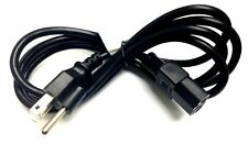 SAMSUNG LG LCD TV AC REPLACEMENT POWER CABLE CORD NEW