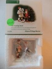 Department 56 - Alpine Village The Finishing Touch #56.56306 Free Shipping