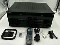 Sony STR-ZA3100ES 7.2 Channel 4K Receiver Dolby ATMOS DTS-X - WITH ACCESSORIES