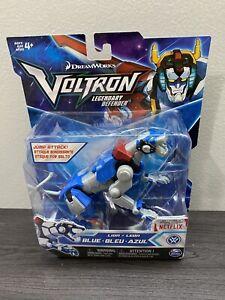 Voltron Legendary Defender Blue Lion Basic Action Figure New/Sealed