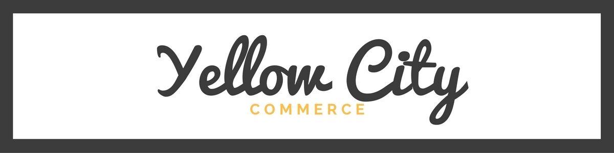 Yellow City Commerce
