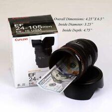 STASH - Camera Lens - Including FREE smell Proof Bag.