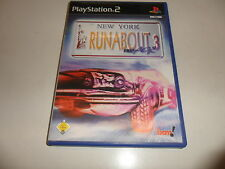 PlayStation 2  PS 2 Runabout 3 - Neo Age   (2)