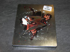 JEU PS3 FEAR 3 STEELBOOK METAL COMPLET WARNER BROS GAMES OCCASION