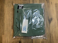 """Adidas SPZL Standish Shorts Trace Green 30"""" Waist Brand New With Labels"""