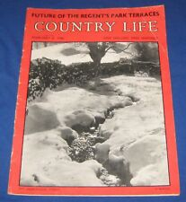 Vintage Country Life Magazine February 1946 [2]