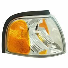 Front Side Marker Light Assembly RH Passenger Side for Mazda B2300 B4000 B2500