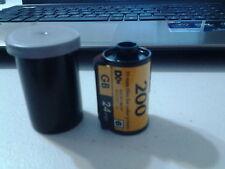 Kodak Gold 200 Film