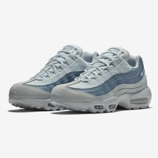 check out a7063 6c199 Nike AIR MAX 95 ESSENTIAL Running Shoe PLATINUM GRAY 749766 036 Men Size 15