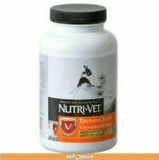Sale! Nutrivet Brewers Yeast Support Skin and Coat 500 tabs