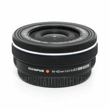 Olympus M.Zuiko 14-42mm f/3.5-5.6 EZ ED Lens M4/3  - DHL Express -