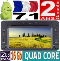 ANDROID 7.1 ALFA ROMEO SPIDER BRERA 159 SPORTWAGON RADIO VOITURE DVD GPS USB CAR