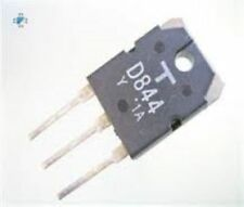 TOS 2SD844 TO-3P Low-Power Single-/Dual-Level Battery