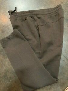 EUC UNDER ARMOUR Fitted Athletic Sweatpants Mens L