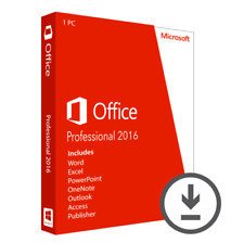 Microsoft Office 365 2016 Clé de produit de la vie d'inscription