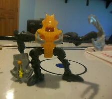 2007 LEGO BIONICLE Carapar  Mcdonalds Collectible Figure Rare!