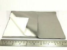 Large Anti Tarnish 4 Ply Jewelry Polish Cleaning CLOTH 25CM for Silver or Gold