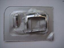 OMEGA BUCKLE 18 MM x SPEEDMASTER SEAMASTER CONETSALLTION OR OTHER MODEL