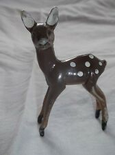 Figurine de Bambi ancienne non Disney - 9cm
