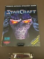 Starcraft Prima's Official Strategy Guide