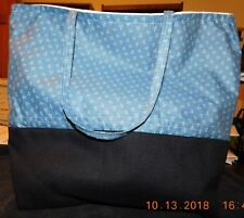 """Market/Tote Bag  18"""" by 15"""""""