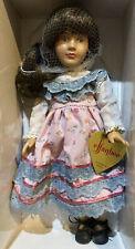 Effanbee Doll Company New Doll