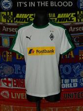 5/5 Borussia Mönchengladbach L 2018 MINT home football shirt jersey trikot