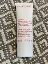 Clarins Hand and Nail Treatment Cream 50ml sealed